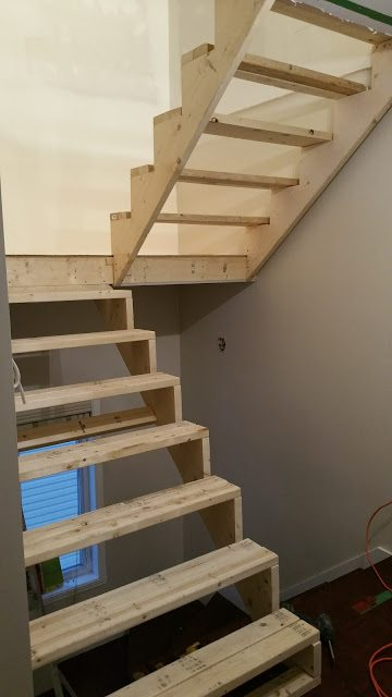 Stair Remodeling Contractor