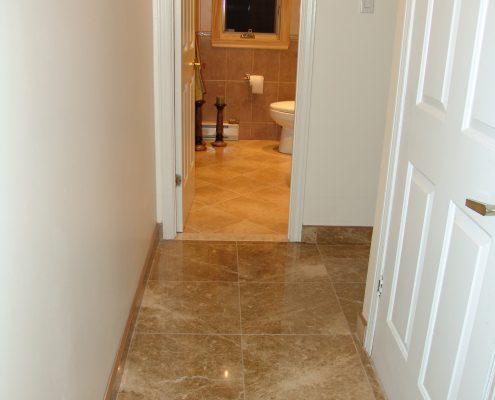 bathroom remodel options