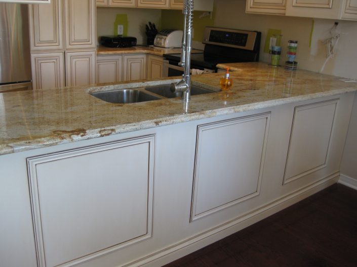 great kitchen remodels