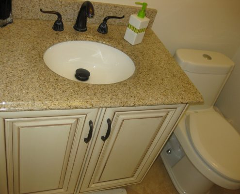 what's new in bathroom remodeling