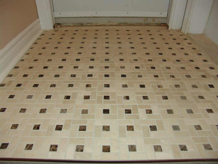 Tiles and Flooring Installation