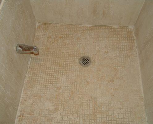 i want to redo my bathroom