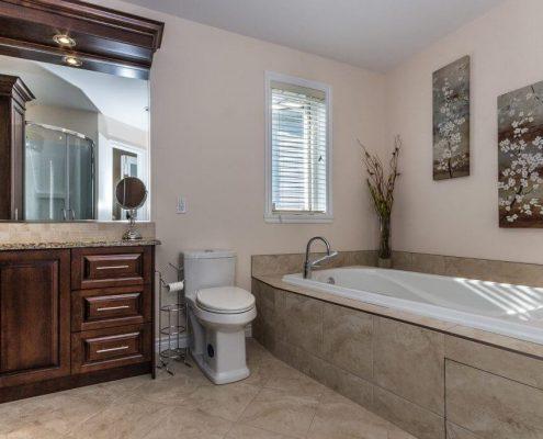 Bathroom Remodeling Contractor in Irvine