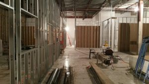 Irvine Commercial Construction