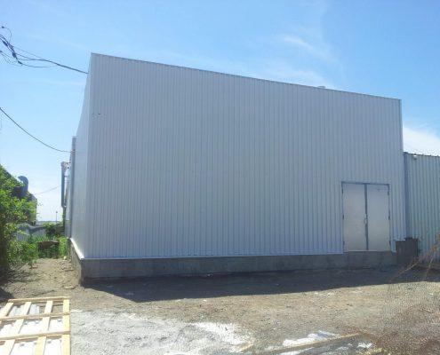 Warehouse Contractor Irvine